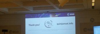 Presentation in ESA EO Phi-week